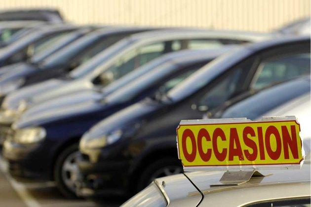 Achat de voiture d'occasion, vente de voiture en panne à ...